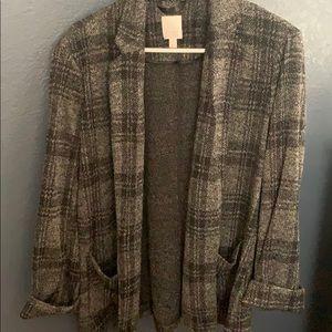 Woman's blazer jacket